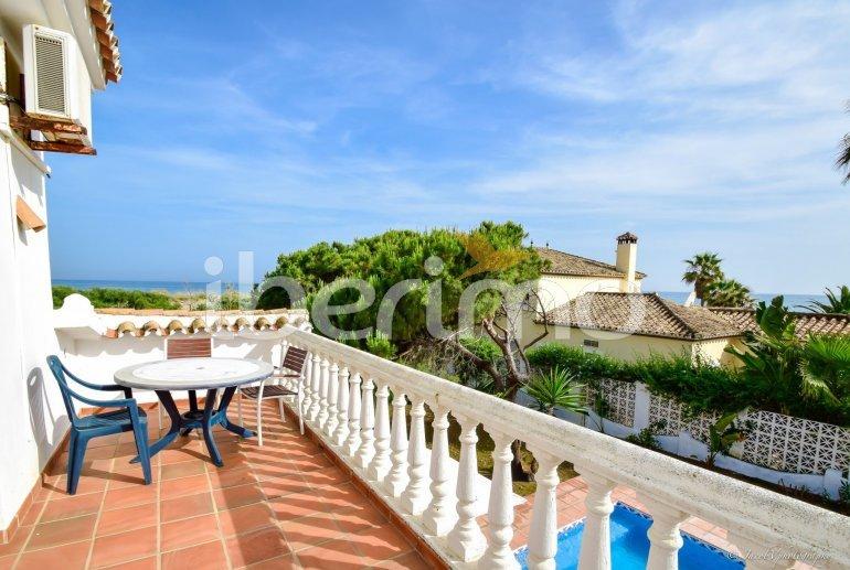 Villa   à Marbella pour 6 personnes avec belle vue mer p4