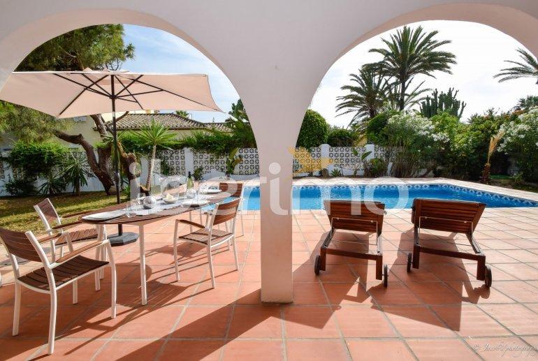 Villa   à Marbella pour 6 personnes avec belle vue mer p5
