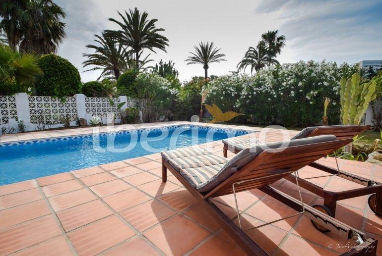 Villa   à Marbella pour 6 personnes avec belle vue mer p6