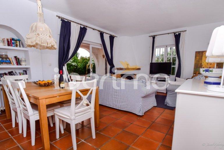 Villa   à Marbella pour 6 personnes avec belle vue mer p7