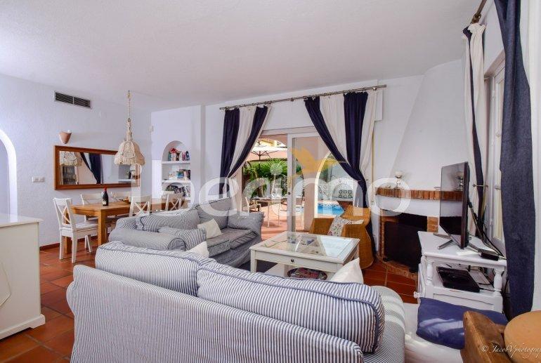 Villa   à Marbella pour 6 personnes avec belle vue mer p8