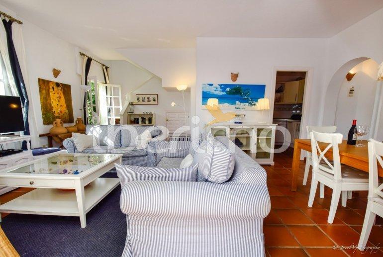 Villa   à Marbella pour 6 personnes avec belle vue mer p9