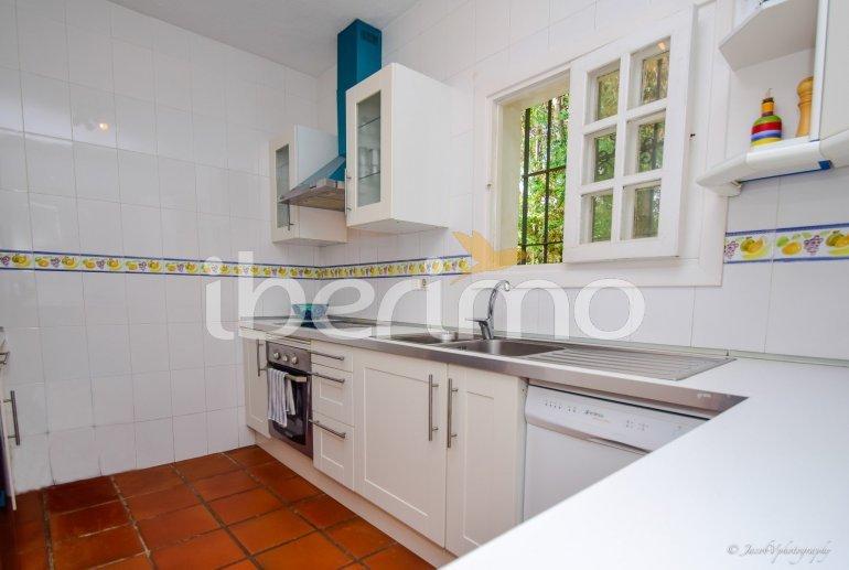 Villa   à Marbella pour 6 personnes avec belle vue mer p10