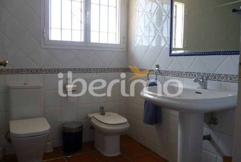 Villa   à Marbella pour 6 personnes avec belle vue mer p14