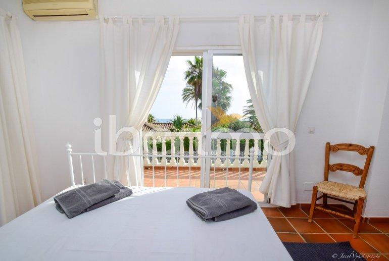 Villa   à Marbella pour 6 personnes avec belle vue mer p15