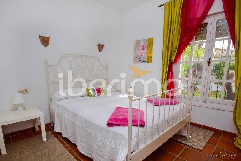 Villa   à Marbella pour 6 personnes avec belle vue mer p16