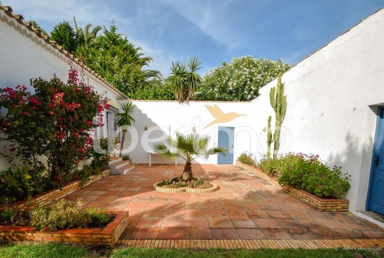 Villa   à Marbella pour 6 personnes avec belle vue mer p19