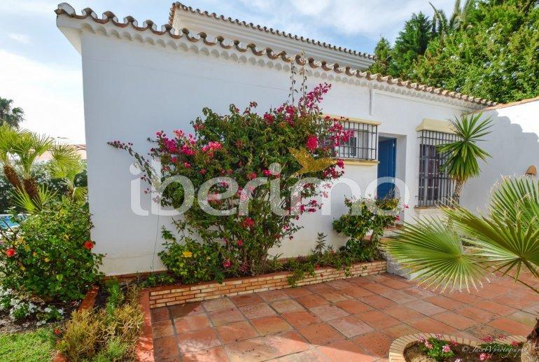 Villa   à Marbella pour 6 personnes avec belle vue mer p20