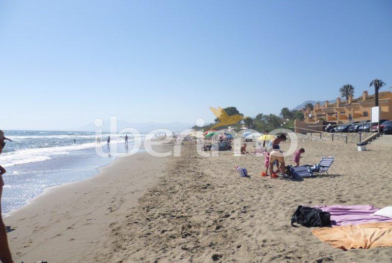 Villa   à Marbella pour 6 personnes avec belle vue mer p22