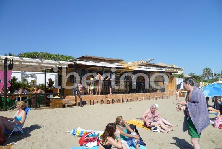 Villa   à Marbella pour 6 personnes avec belle vue mer p23