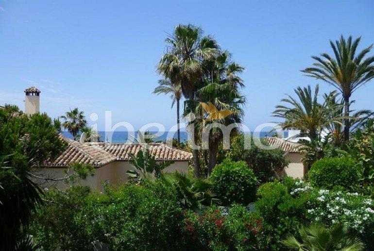 Villa   à Marbella pour 6 personnes avec belle vue mer p25