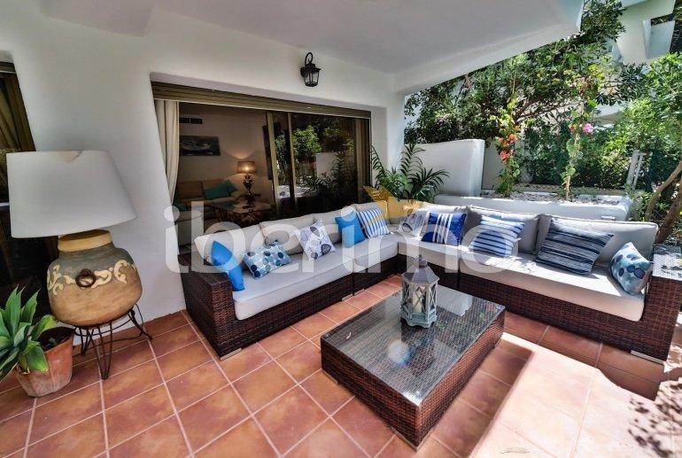 Appartement   à Marbella pour 6 personnes avec piscine commune p0