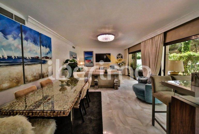 Appartement   à Marbella pour 6 personnes avec piscine commune p3