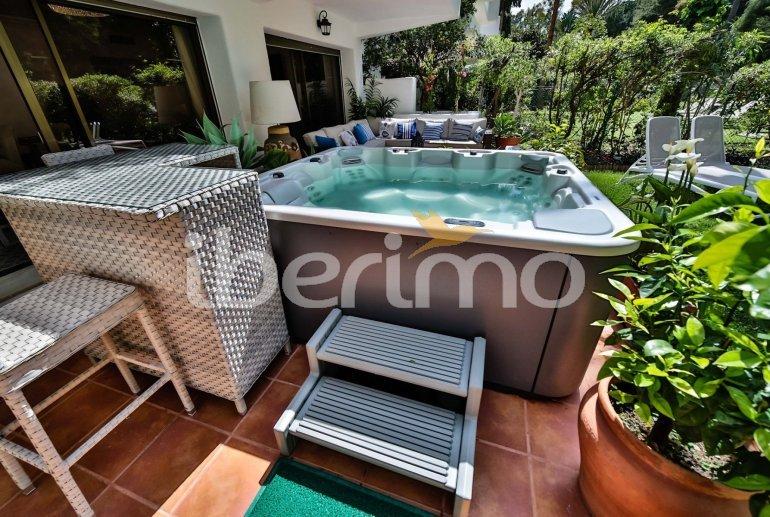 Appartement   à Marbella pour 6 personnes avec piscine commune p4