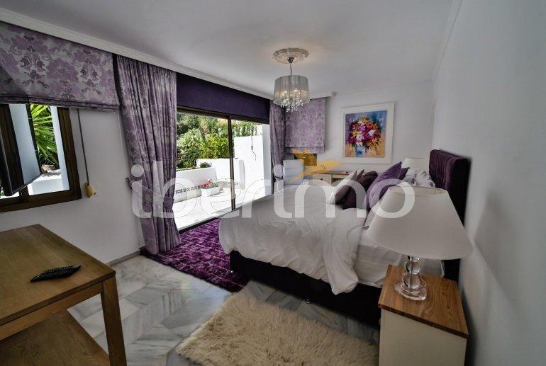 Appartement   à Marbella pour 6 personnes avec piscine commune p5