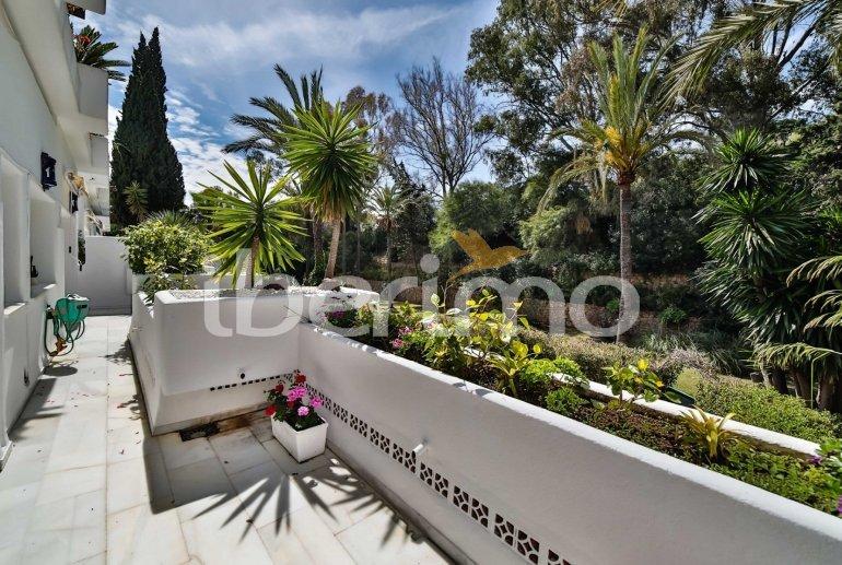 Appartement   à Marbella pour 6 personnes avec piscine commune p6