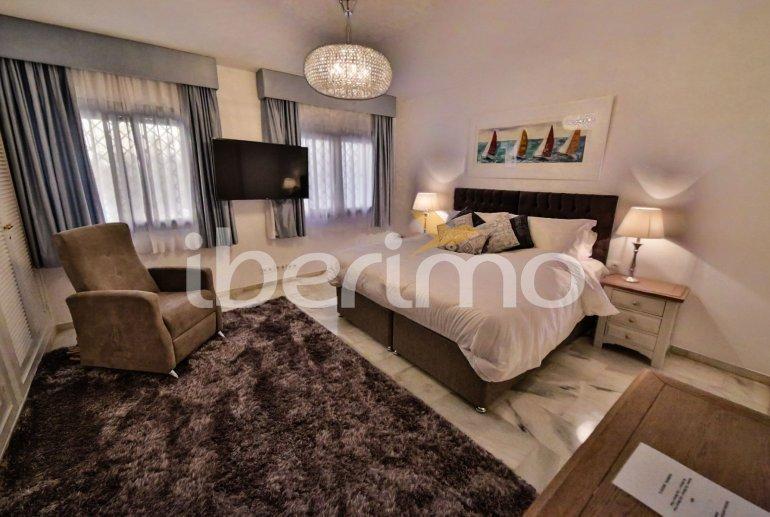 Appartement   à Marbella pour 6 personnes avec piscine commune p8