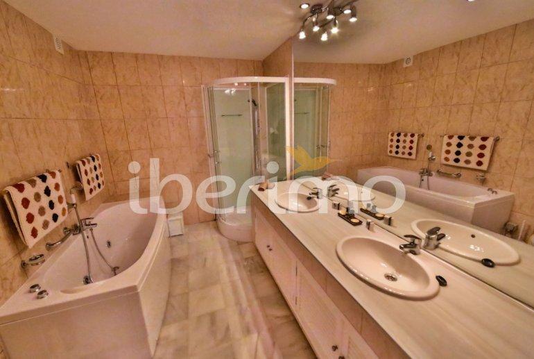 Appartement   à Marbella pour 6 personnes avec piscine commune p9