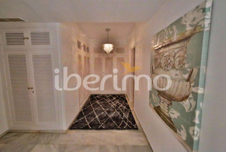 Appartement   à Marbella pour 6 personnes avec piscine commune p11