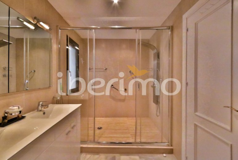 Appartement   à Marbella pour 6 personnes avec piscine commune p12