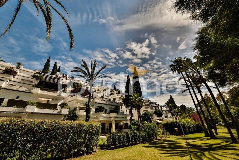 Appartement   à Marbella pour 6 personnes avec piscine commune p13