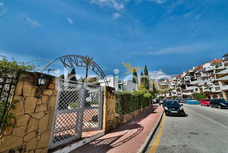 Appartement   à Marbella pour 6 personnes avec piscine commune p15