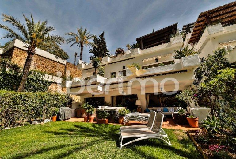 Appartement   à Marbella pour 6 personnes avec piscine commune p16