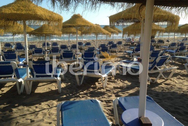 Appartement   à Marbella pour 6 personnes avec piscine commune p18