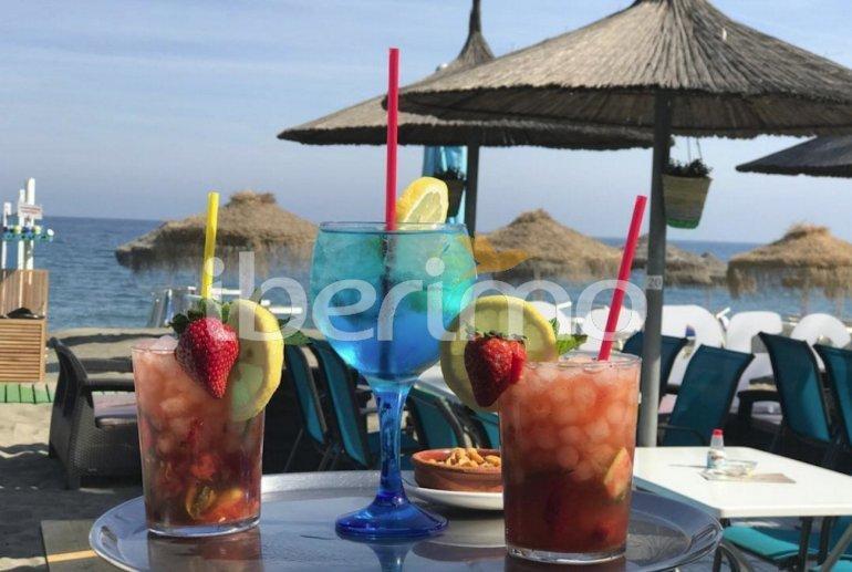Appartement   à Marbella pour 6 personnes avec piscine commune p19