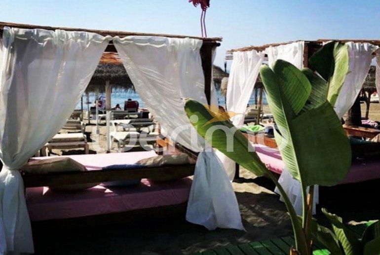 Appartement   à Marbella pour 6 personnes avec piscine commune p20
