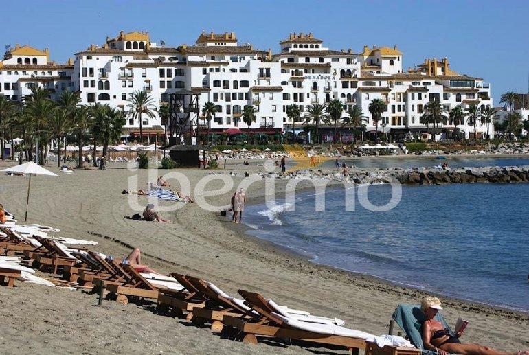 Appartement   à Marbella pour 6 personnes avec piscine commune p21