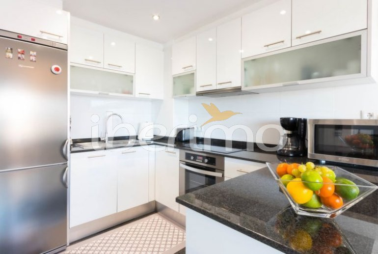 Appartement   à Empuriabrava pour 4 personnes avec lave-vaisselle p13