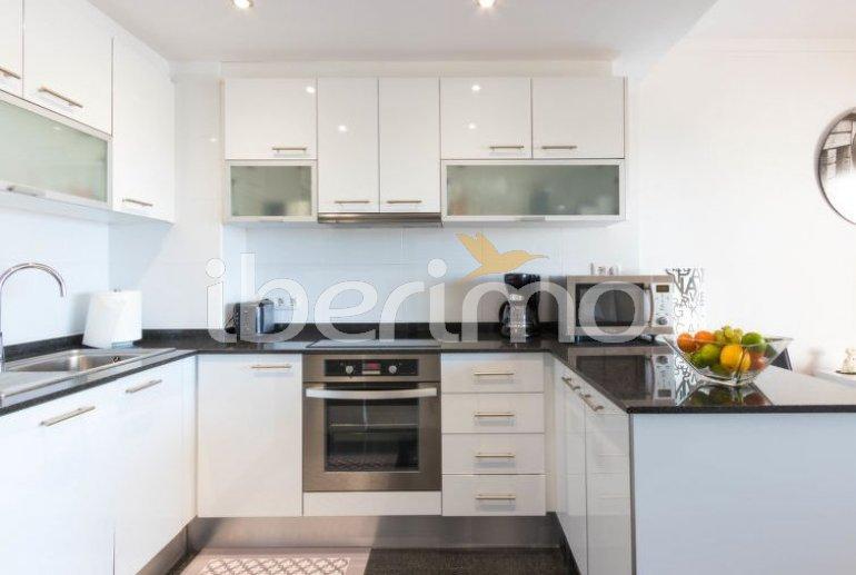 Appartement   à Empuriabrava pour 4 personnes avec lave-vaisselle p14