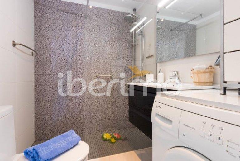 Appartement   à Empuriabrava pour 4 personnes avec lave-vaisselle p16