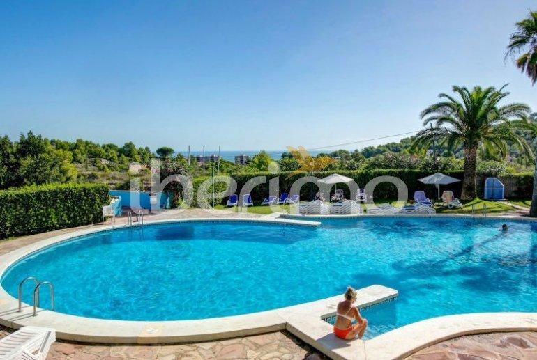 Appartement   à Denia pour 3 personnes avec piscine commune p4