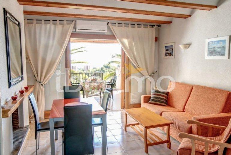 Appartement   à Denia pour 3 personnes avec piscine commune p6