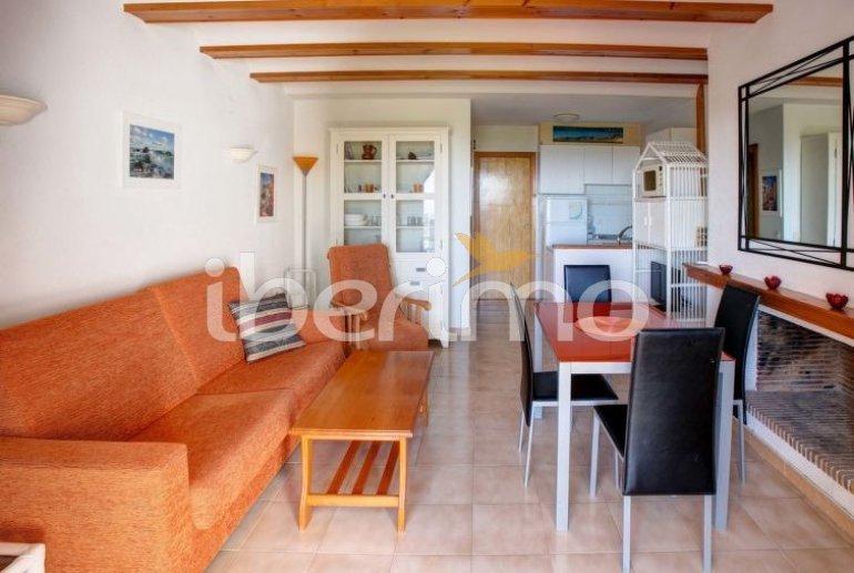 Appartement   à Denia pour 3 personnes avec piscine commune p7