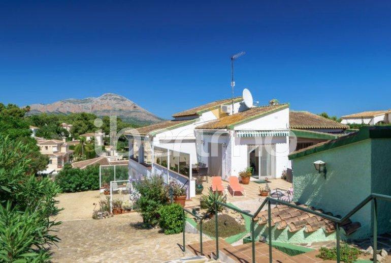 Villa   à Javea pour 8 personnes avec piscine privée p3