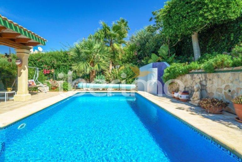 Villa   à Javea pour 8 personnes avec piscine privée p5