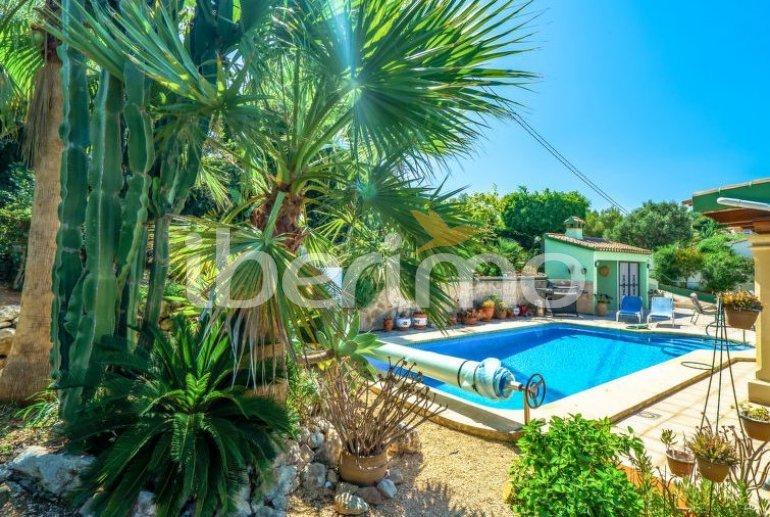 Villa   à Javea pour 8 personnes avec piscine privée p6