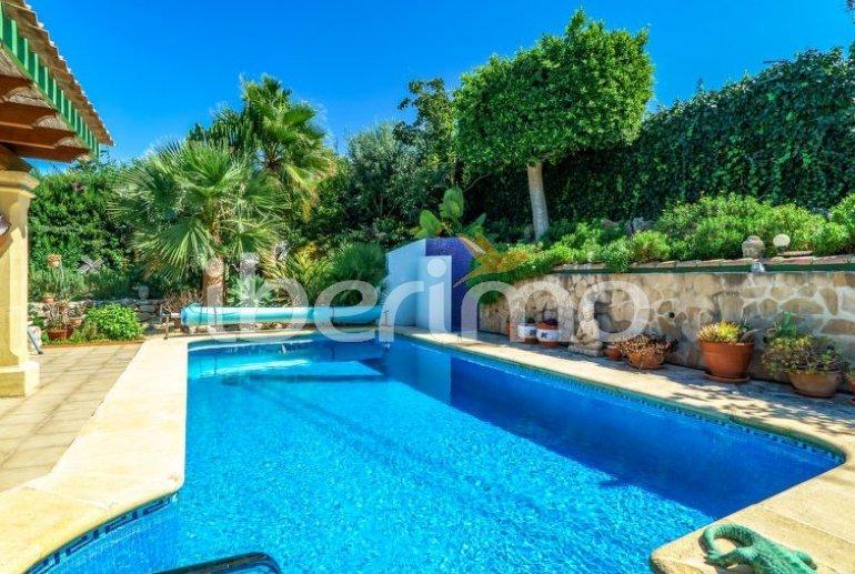 Villa   à Javea pour 8 personnes avec piscine privée p8