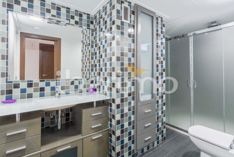 Appartement de luxe  à Oropesa del Mar pour 8 personnes avec piscine commune p24