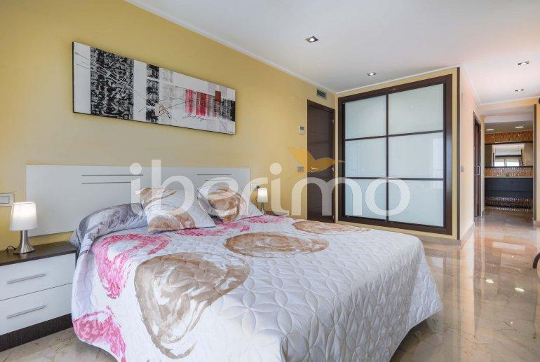 Appartement de luxe  à Oropesa del Mar pour 8 personnes avec piscine commune p16