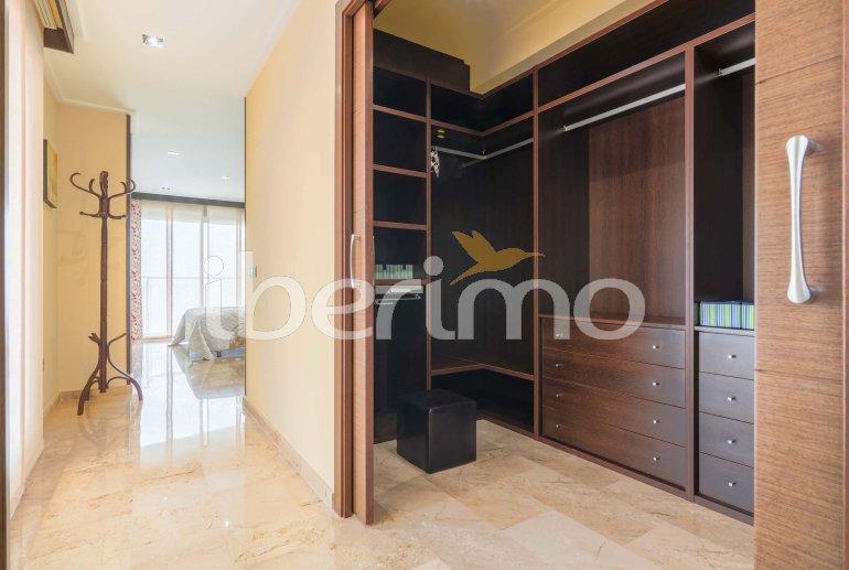 Appartement de luxe  à Oropesa del Mar pour 8 personnes avec piscine commune p17