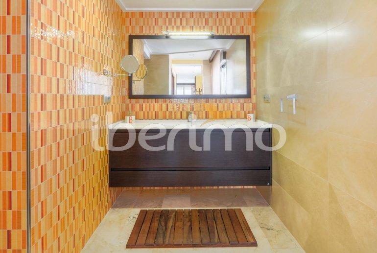Appartement de luxe  à Oropesa del Mar pour 8 personnes avec piscine commune p22