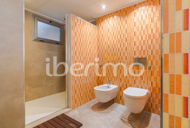 Appartement de luxe  à Oropesa del Mar pour 8 personnes avec piscine commune p19