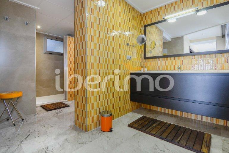 Appartement de luxe  à Oropesa del Mar pour 8 personnes avec piscine commune p18