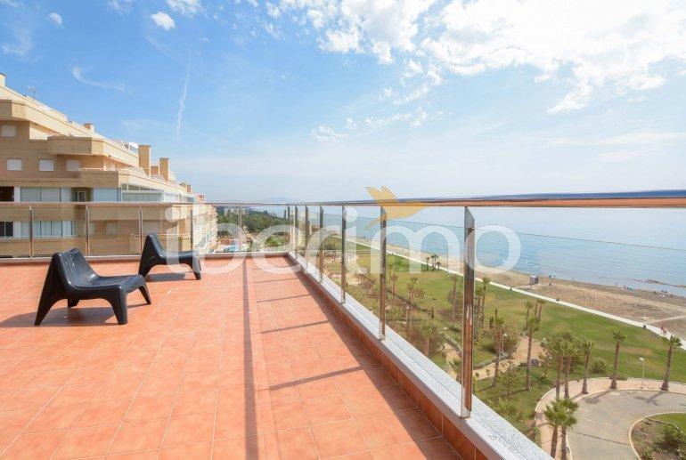 Appartement de luxe  à Oropesa del Mar pour 8 personnes avec piscine commune p4