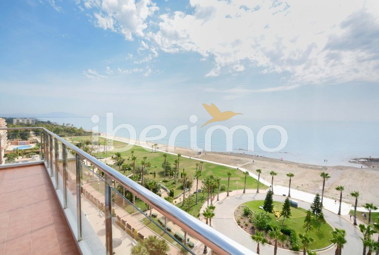Appartement de luxe  à Oropesa del Mar pour 8 personnes avec piscine commune p5