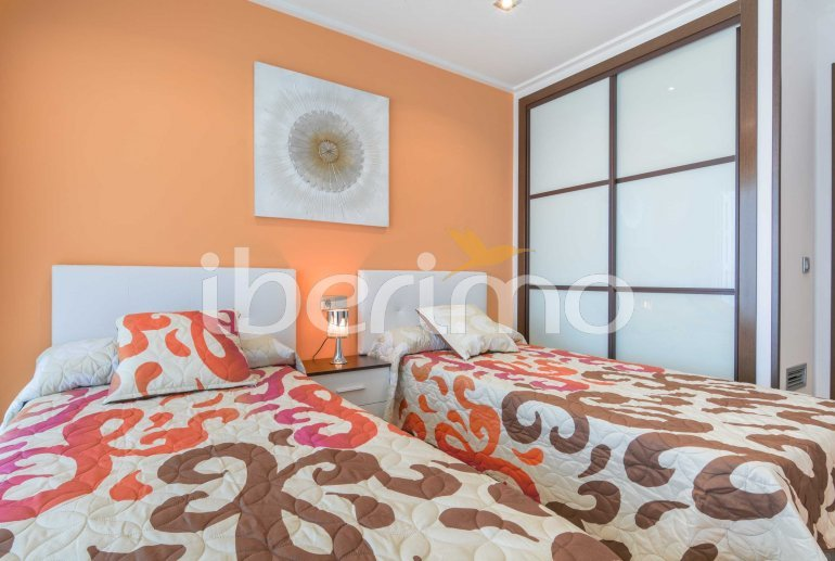 Appartement de luxe  à Oropesa del Mar pour 8 personnes avec piscine commune p21